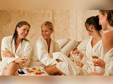 Natuale Touch Spa Parties